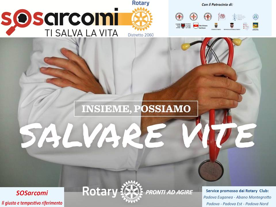 Abstract SOSarcomi